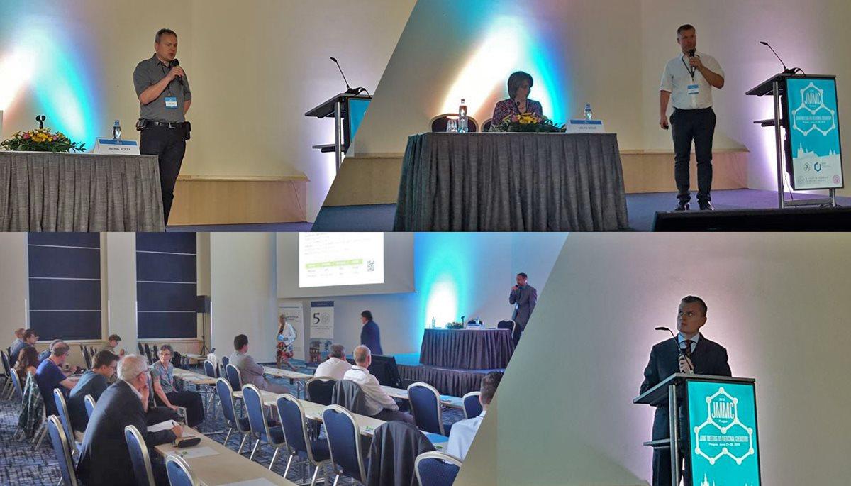Mezinárodní symposium Joint Meeting on Medicinal Chemistry se