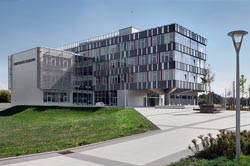 Teaching and Research Centre of Charles University in Hradec Králové