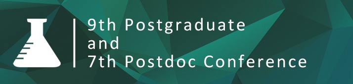 9th Postgraduate and 7th Postdoc Conference